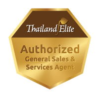 Thailand Elite Authorized General Sales and Services Agent